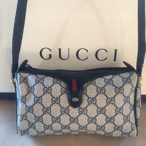 Original GUCCI Vintage Bag